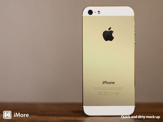 Iphone 5 Farben.Iphone 5s Farben Champagne Statt Gold Iphone News Die