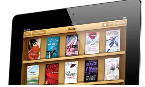 eBook-Rechtsstreit: Apple muss eBook-Verträge aufkündigen