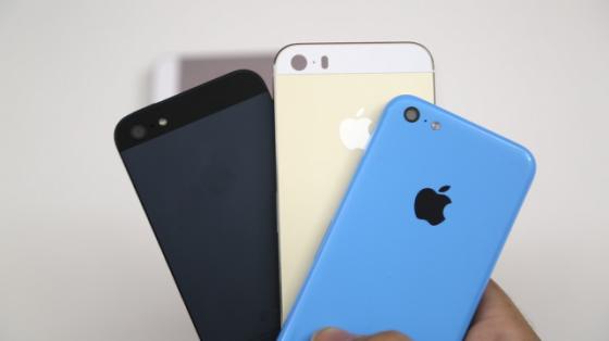 iPhone 5S & iPhone 5C Release: T-Mobile verhängt Urlaubssperre vom 20. bis 22. September