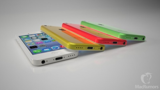 iPhone 5S & iPhone 5C: Vorstellung am 10. September