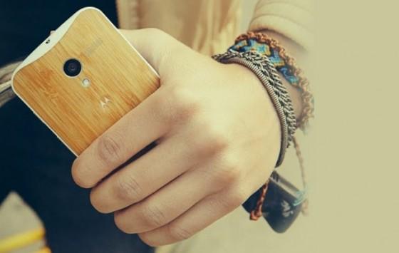 """Moto X: """"iPhone ist zu teuer"""""""