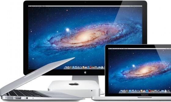iPad frisst Macs: Lagerbestände werden verringert