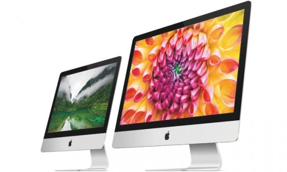 iMac 2013: Apple stellt neue Generation klammheimlich vor