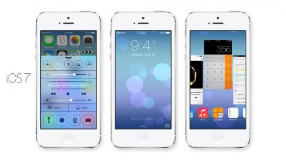 iOS 7 Release soll am 18. September stattfinden