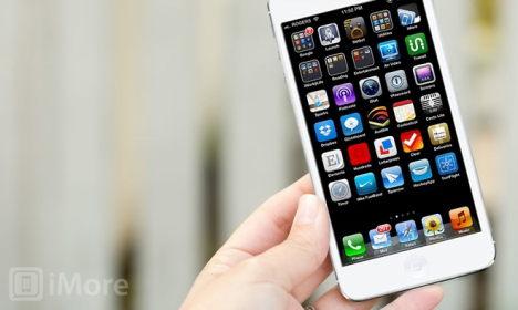 iPhone mit 6 Zoll könnte in China ein Renner werden