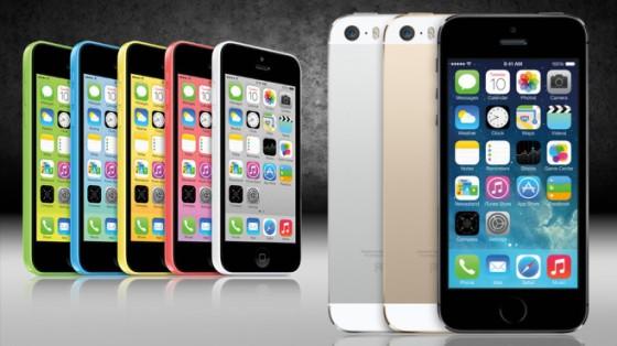 iPhone 5S & iPhone 5C: Enttäuschung bei Anlegern macht sich breit