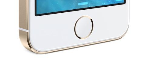 iPhone 5S Touch ID: Chance auf doppelte Fingerabdrücke 1 : 50.000