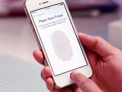 Touch ID des iPhone 5S von CCC geknackt