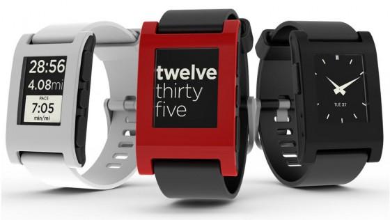 Pebble Smartwatch in Deutschland kaufen