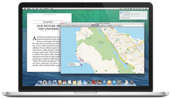 OS X Mavericks: Release soll Ende Oktober stattfinden