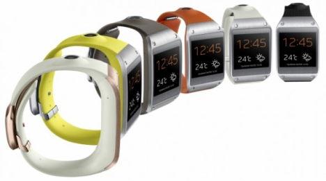Samsung Galaxy Gear: Jeder Dritte gibt sie zurück