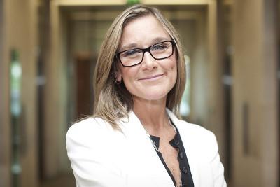 Apple-CEO: Angela Ahrendts als mögliche Kandidatin