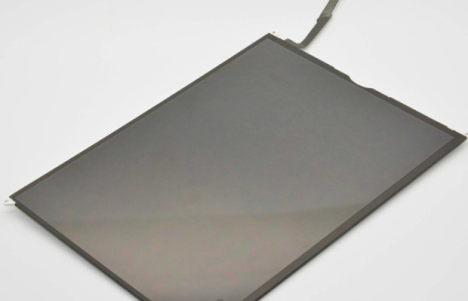 iPad 5 Display: Neue Teile des Tablets geleakt
