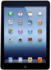 iPad 6 soll 30 bis 40 Prozent höhere Pixeldichte besitzen
