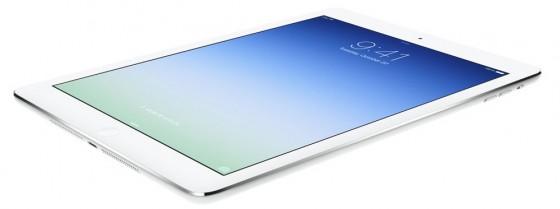 iPad Air: Das sagen die US-Magazine zum Tablet