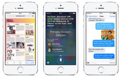 iPhone 5S vs. iPhone 5: Verfügbarkeit in diesem Jahr besser