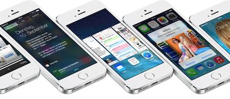 iPhone 5S: Versandfertig in 2 bis 3 Wochen