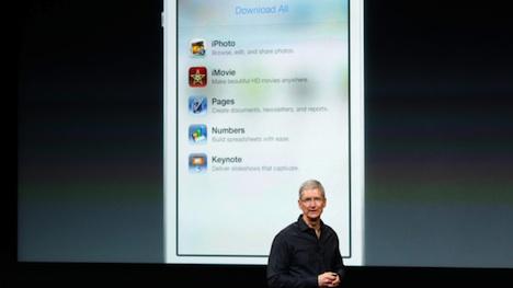 iOS-Nutzer erhalten Entschädigung für iWorks und iLife