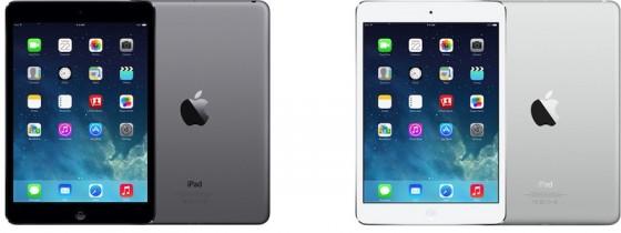 iPad mini Retina: Release am 21. November 2013
