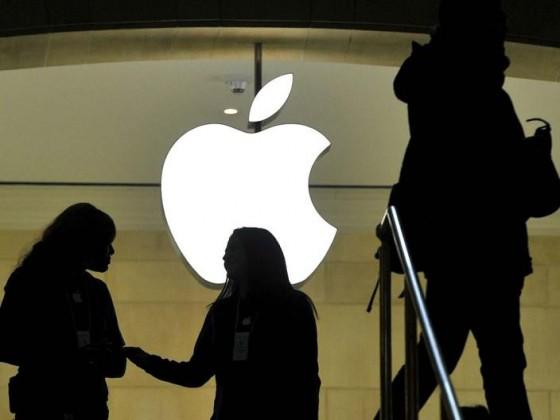 Apple-Mitarbeiter wollen Wartezeit bezahlt bekommen