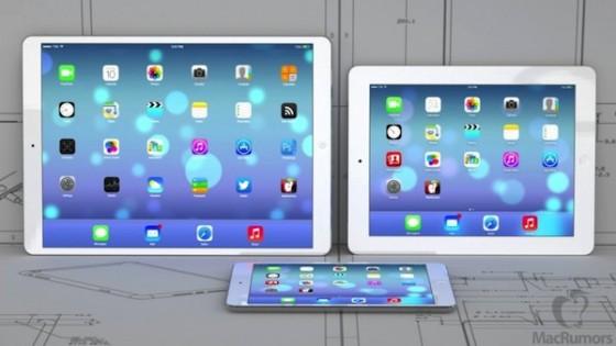 iPad Pro: 13-Zoll-Tablet soll Anfang 2014 erscheinen