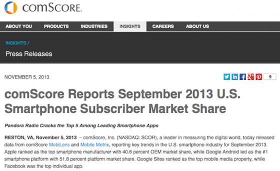 comScore.Sept.111113