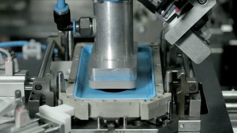 iPhone 5C Produktion bei Foxconn gestoppt, iPhone 5S Produktion erhöht