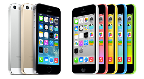 iPhone 5S & iPhone 5C: Release bei China Mobile am 18. Dezember?