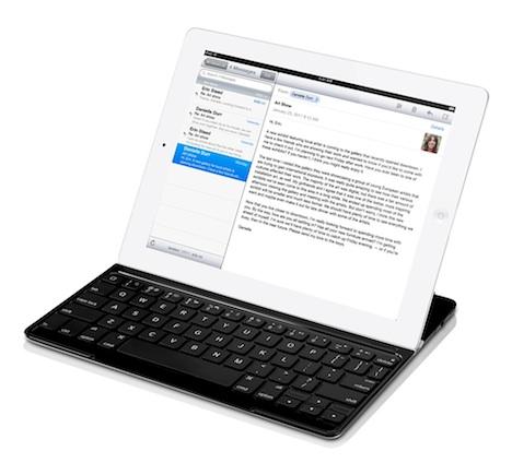 iOS 7 Tastatur-Kurzbefehle als Liste