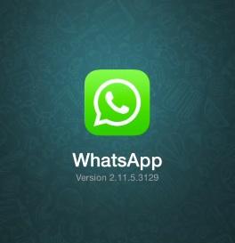 WhatsApp für iOS 7 soll sich angeblich verzögern