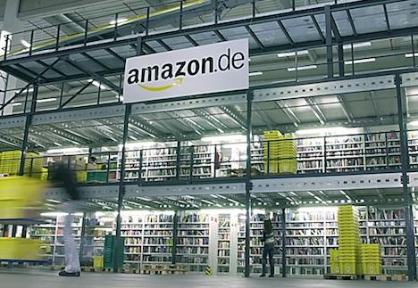 Amazon vermeldet beste Weihnachtssaison aller Zeiten