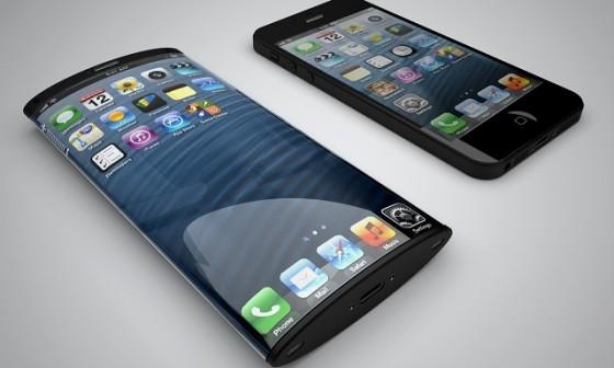 """Apple erhält Patent für """"einzigartig"""" gekrümmten Touchsensor"""