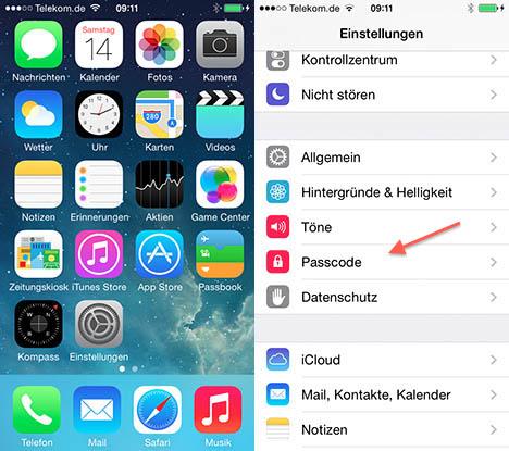 iOS 7.1 Beta 2: Neuerungen im Kurzüberblick