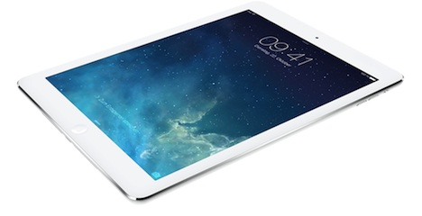 iPad Air: Black Friday sorgt für schlechtere Verfügbarkeit