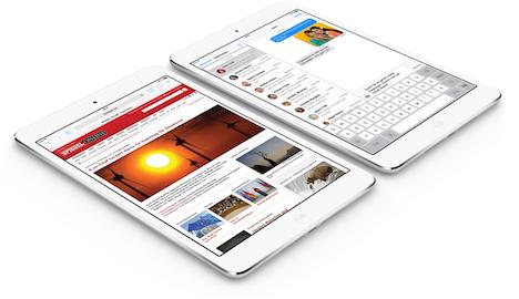 iPad mini Retina: Lieferzeiten verbessern sich erneut