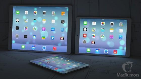 iPad Pro: Analyst skeptisch bezüglich Launch des 12.9-Zoll-Tablet