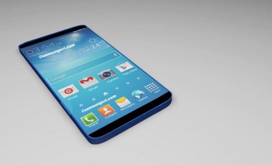 Galaxy S5: Samsung plant iPhone 5S/5C-Vorgehensweise
