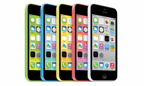 """Billig-iPhone: Ein echtes """"Billig-iPhone"""" lohnt sich nicht, so Analyst"""