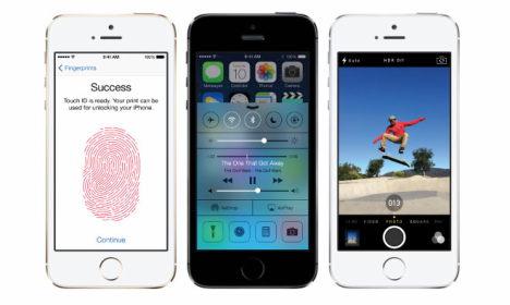 iPhone 6: System für mobiles Bezahlen sehr wahrscheinlich