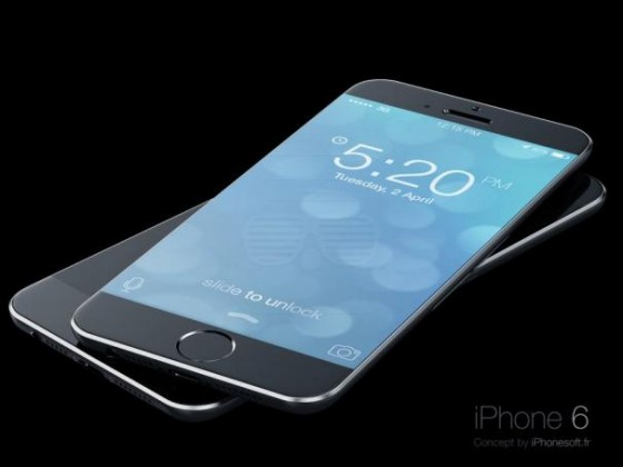 iPhone 6 dank Saphirglas-Display unzerkratzbar?