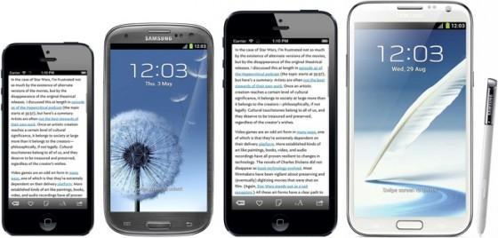 """iPhone 6: Design und 4.8 Zoll laut Analyst von Apple """"festgelegt"""""""