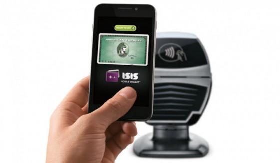 NFC für das iPhone: ISIS und AT&T machen es möglich