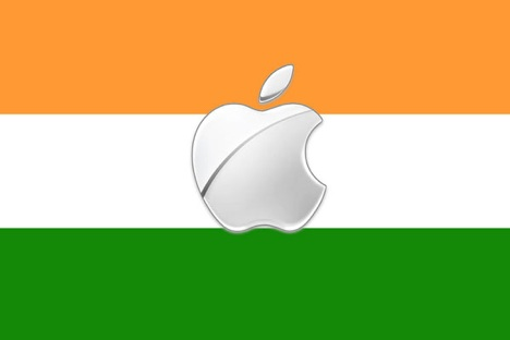 iPhone 4: Produktion für Indien, Indonesien und Brasilien wieder gestartet