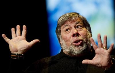Steve Wozniak glaubt Apple könnte erfolgreich Android-iPhone herstellen
