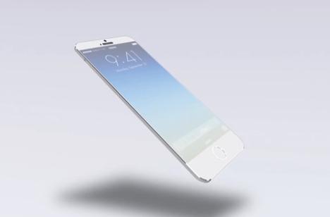 iPhone 6 Konzept: 10-Megapixel-Kamera, 5.1 Zoll und Lightning 2