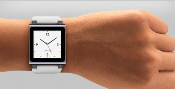 iWatch: Apple testet Induktions-, Solar- und Motion Charging