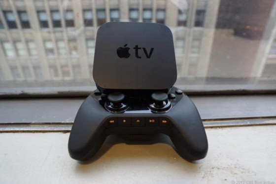 appletv gaming