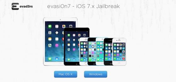 iOS 7.1: Kein Jailbreak für neue Version vorhanden