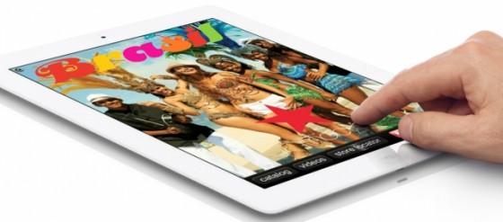 iPhone & iPad: iAds sollen als Vollbild-Version kommen