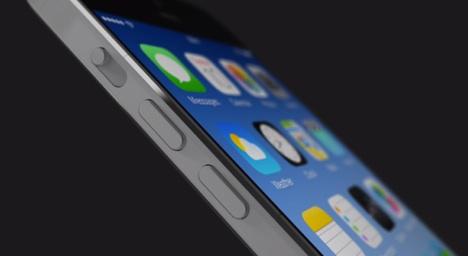 iPhone 6: 100 Euro teurer wegen größerem Display?